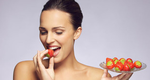 Benefits of Strawberries for Skin and Hair