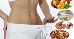 Common Foods that Burn Tummy Fat