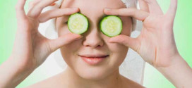 Cool Cucumber Face Pack