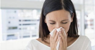 How To Get Rid Of Dry Nose Naturally