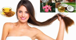 Effective Home Remedies to Reduce Hair Fall