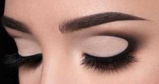 Guidelines for Smoky Eye Makeup- How to Apply Eye Makeup, Eye Shadow, Eyeliner Pencils