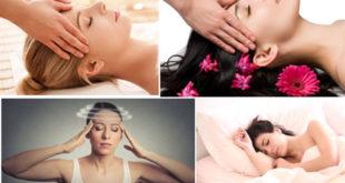 Health Benefits Of Head Massage
