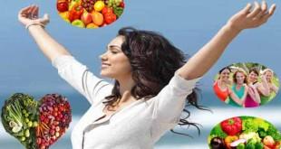 Healthy ways Diet to Live Longer