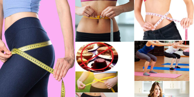 3 Powerful Ways That Speed Up To Burn Your Belly Fat Without Exercise