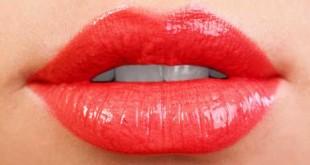 Lighten your Dark Lips Naturally!