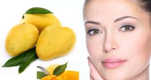 Mango Face Packs Glowing Skin