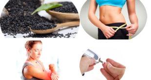 Amazing Health Benefits Of Nigella Seeds