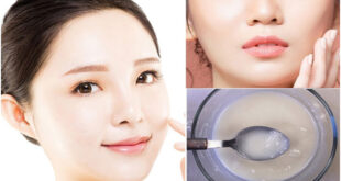 Use Rice Water for Skin and Hair Care