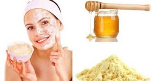 BESAN PACK FOR DRY SKIN