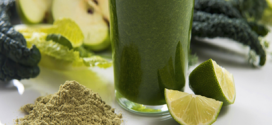 Dietary Supplements to Reduce 'Weight' by Consuming Super Foods