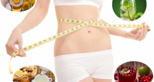 Tips to Lose Belly Fat Easily, Naturally, Home Remedies
