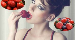 Top 7 Colorful Berries One Must Include in Their Diet!