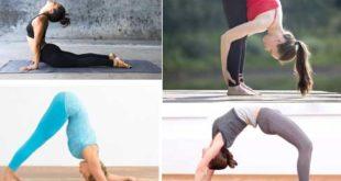 Yoga Asanas That Will Strengthen Your Bones